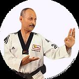 Grand Master Abahi Singh Rathore