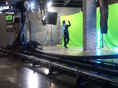 SNUPER MV with MCC(Motion Crane Control)