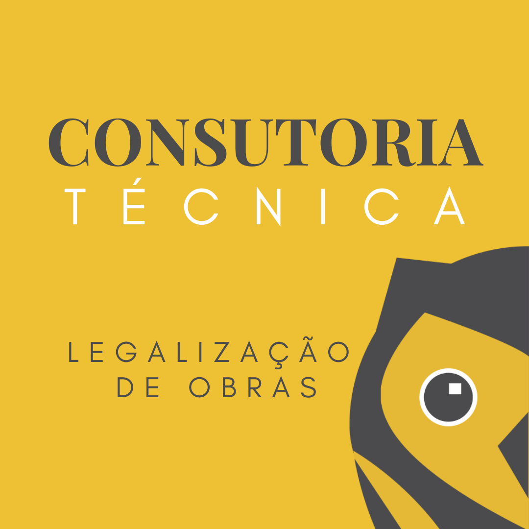 Consultoria de legalização