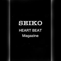 SEIKO HEARTBEAT