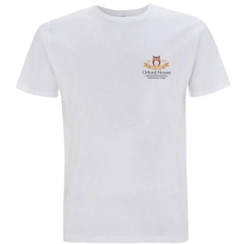 Centenary T-Shirt (White)