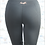 Thumbnail: The Huff Equi-Legging | Black