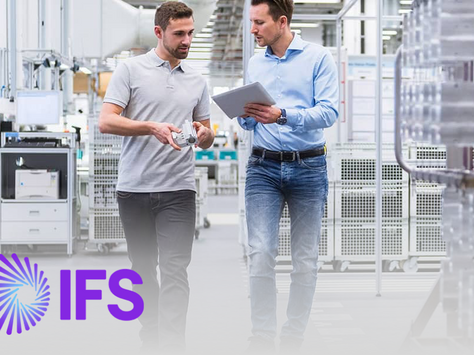 IFS Applications ir veiksmīgi ieviests AS Conexus Baltic Grid