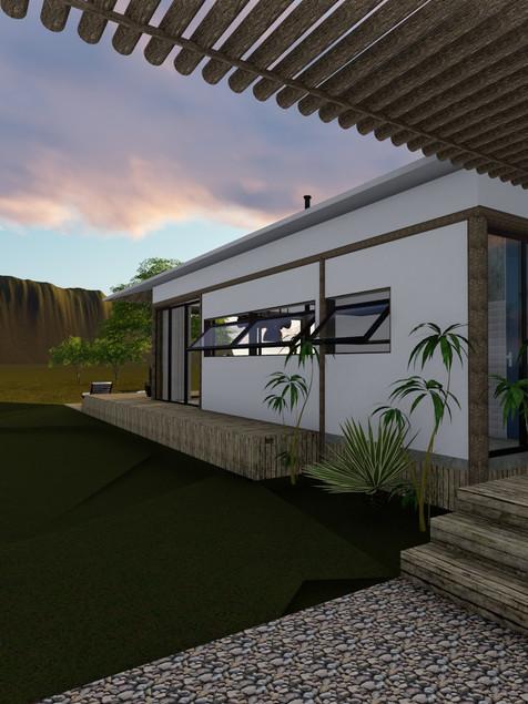 Casa Capim Estrela