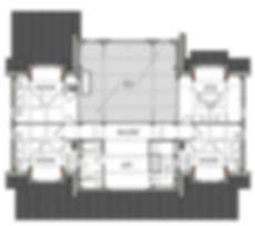Newport timber frame floorplan