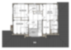 Huntington timber frame farmhouse plan