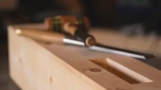 Timber Framing Chisel