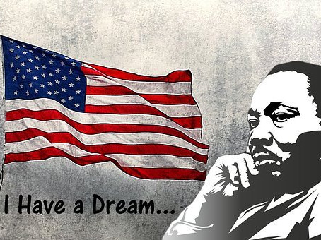 We Have a Dream (August 31, 2021)