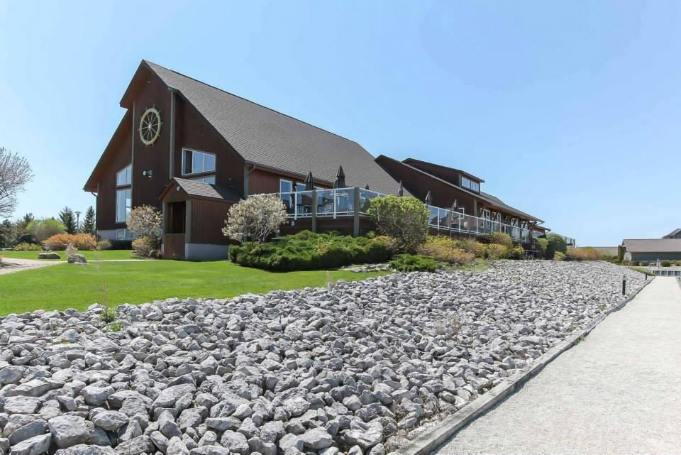 LHP Rupert Bronsdon Community Centre