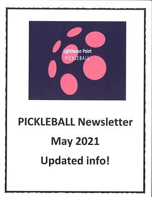 Pickleball Newsletter cover May 2021.jpg