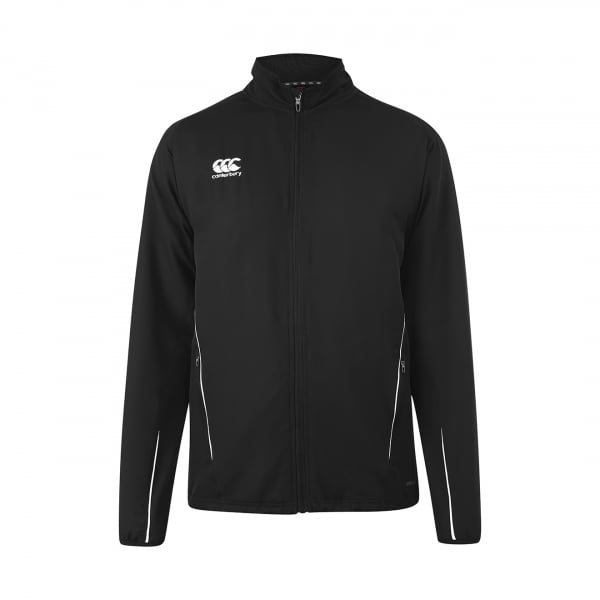 team-track-jacket-black front