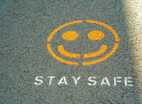 Our COVID-19 Precautions