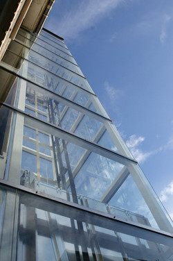 ascensor panoramico