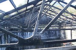 Estructura fabril-Markina