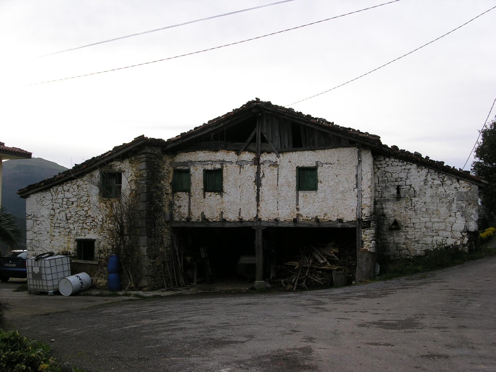 Uzar (siglo XVI)-Aulesti