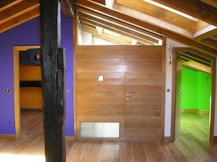 Rehabilitacion loft Casco Historico