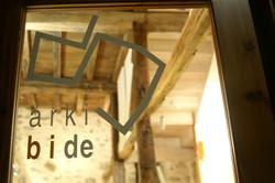 Acceso y logo