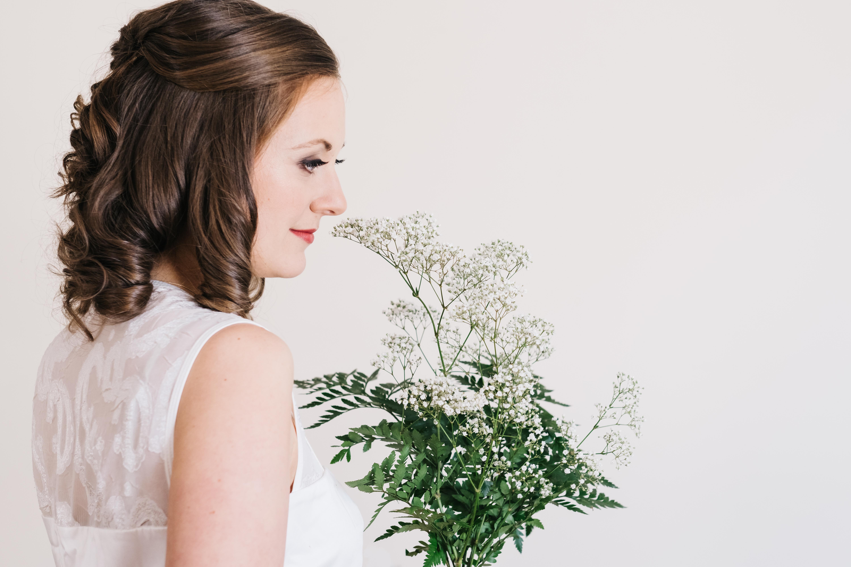 Miriam Paré Artiste Maquilleuse Maquillage De Mariage à