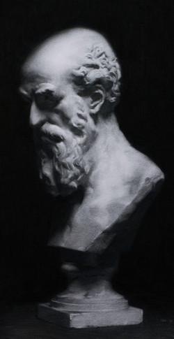 Cast - Philosopher