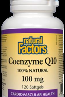 NF - Coenzyme 100mg