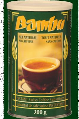 Bambu® Substitut de café instantané - 100g