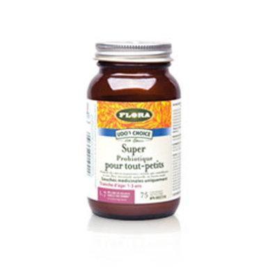 Udo's Choice® Super probiotique pour tout-petits
