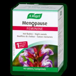A.Vogel Menopause - 60 comprimés