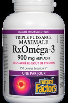 RxOméga-3 - 900g