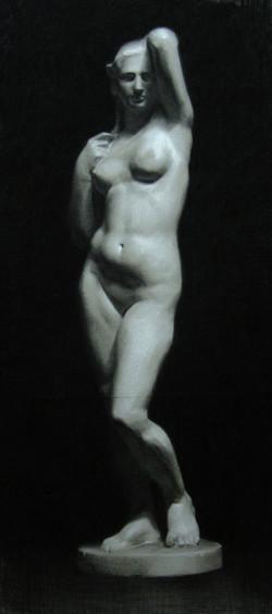 Female Nude Case