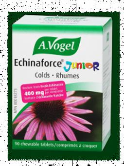 A. Vogel Echinaforce junior 90 comprimés