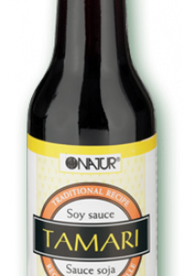 Natur® Sauce Tamari - 300ml