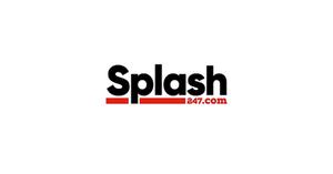 Splash 247 Logo
