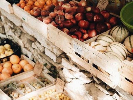 ASK DOM #2                                    Comment aller vers une alimentation ''plant-based''?