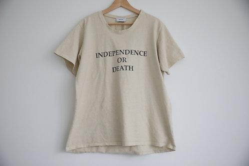 Rhude Cotton T-shirt