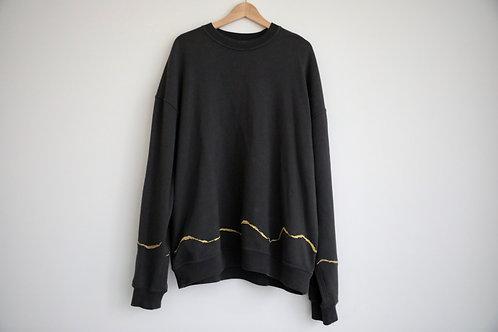 Haider Ackermann Embroidered Sweatshirt