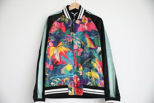 Valentino Hawaii Silk Jacket