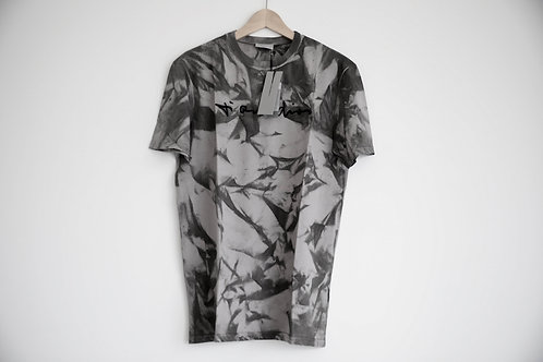 Dior Homme Signature Embroidered T-shirt