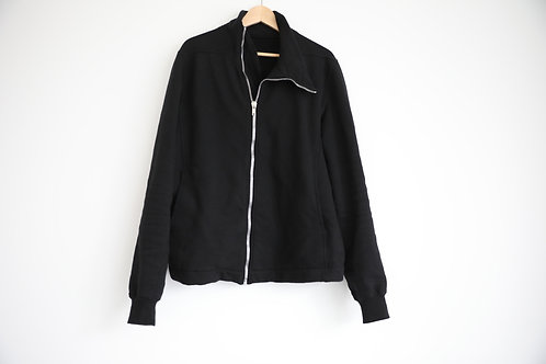DRKSHDW by Rick Owens Mountain Zipped Jacket