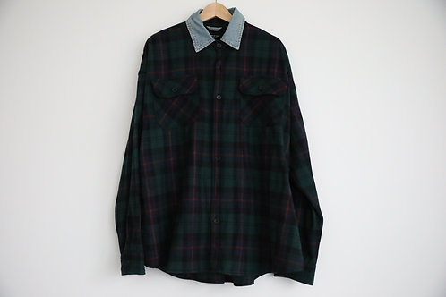 Fear of God Wool Flannel Shirt