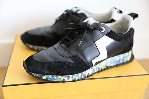 Fendi Lightning Sneaker