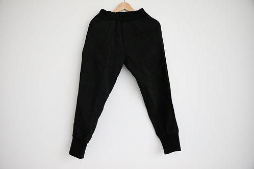 Neuromantika Cropped Pants