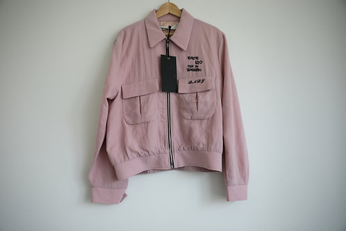 Enfants Riches Déprimés Crying Pink Jacket