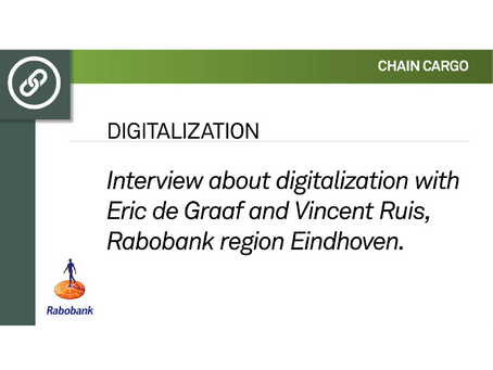 Digital transformation: Interview with Eric and Vincent from Rabobank