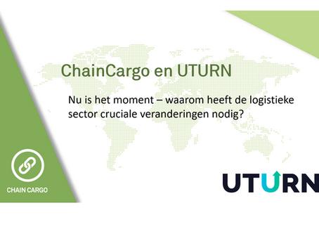 Nu is het moment – waarom heeft de logistieke sector cruciale veranderingen nodig?