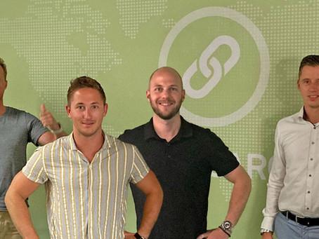 ChainCargo haalt ruim een half miljoen euro op om uitbreiding naar de FTL markt te versnellen.