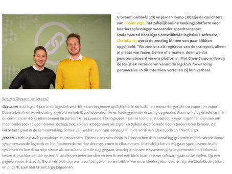 Directeuren Netwerk: Interview met Giovanni Gubbels & Jeroen Kemp