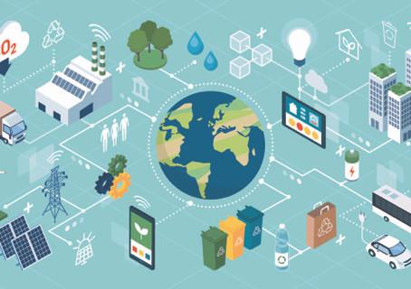 Waarom is duurzaamheid belangrijk in de Logistiek, en eigenlijk overal?