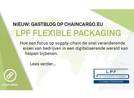 Gastblog: LPF Flexible Packaging