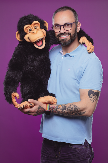 ventriloquist hire
