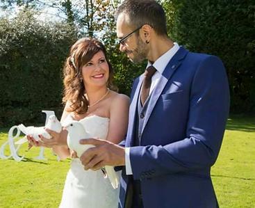 wedding magician buckingham